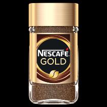 Nescafé gold signature oploskoffie