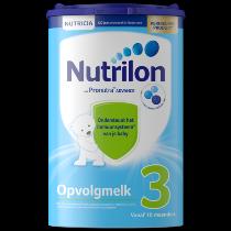 Nutricia Nutrilon opvolgmelk 3