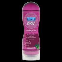 Durex play 2-in-1 massage gel