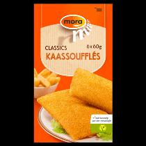 Mora kaassoufflé classic