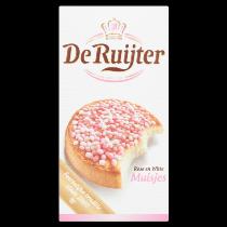 De Ruijter muisjes rozé