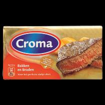 Croma bak en braad