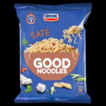 Unox noodles saté