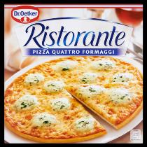 Dr.Oetker ristorante pizza Quattro formaggi