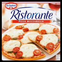 Dr.Oetker ristorante pizza mozzarella