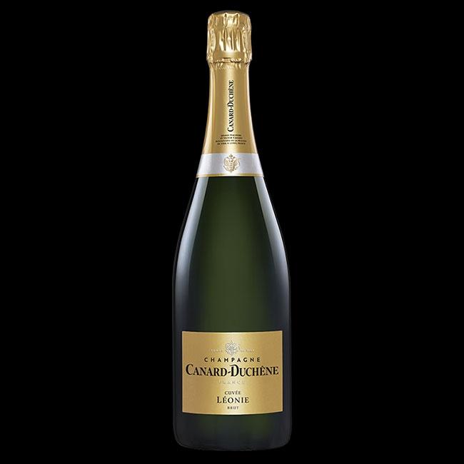 Canard-Duchêne Champagne Cuvee Léonie Brut