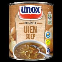 Unox originele uiensoep