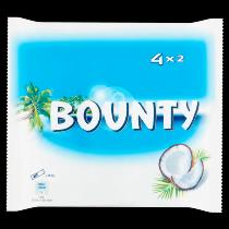 Bounty melk 7pack