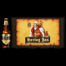 Hertog Jan krat bier 24 flesjes 0,30ltr.