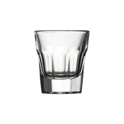 Mammoet shotglas