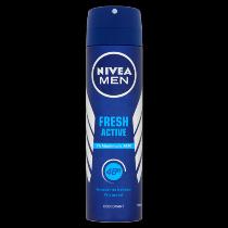 Nivea deodorant mannen