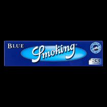 Smoking kingsize vloei blue