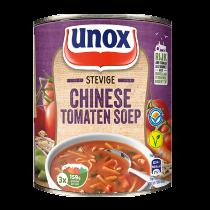 Unox Chinese kippensoep