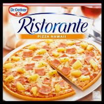 Dr.Oetker ristorante pizza hawaii