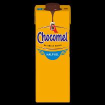 Chocomel pak vol 1ltr.