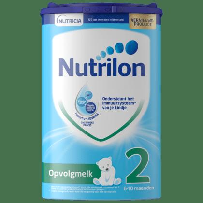 Nutricia nutrilon opvolgmelk 2