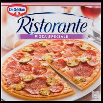 Dr.Oetker ristorante pizza speciale