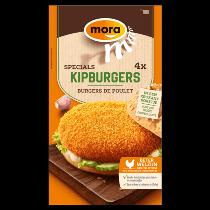 Mora kipburgers