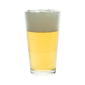 Mammoet bierglas Amsterdammertje