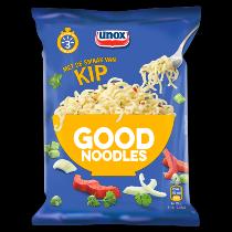 Unox noodles kip
