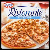 Dr.Oetker ristorante pizza tonno
