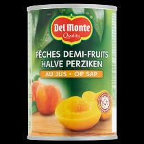 Del Monte halve perziken