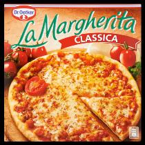 Dr.Oetker La Margherita classica pizza