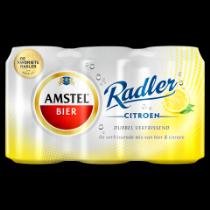 Amstel radler 6-pack