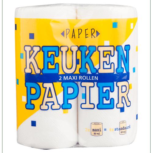 Paper keuken papier